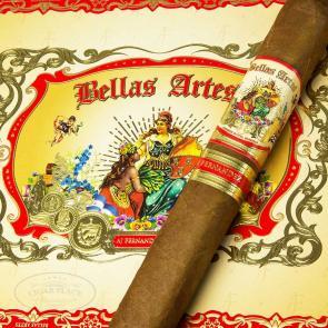 Bellas Artes Robusto Cigars [CL1119]-R-www.cigarplace.biz-21